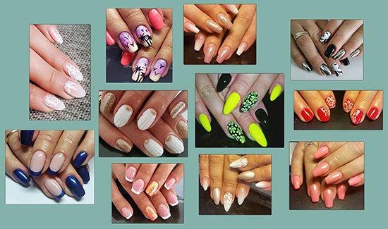 manicure. negle design collection.lille